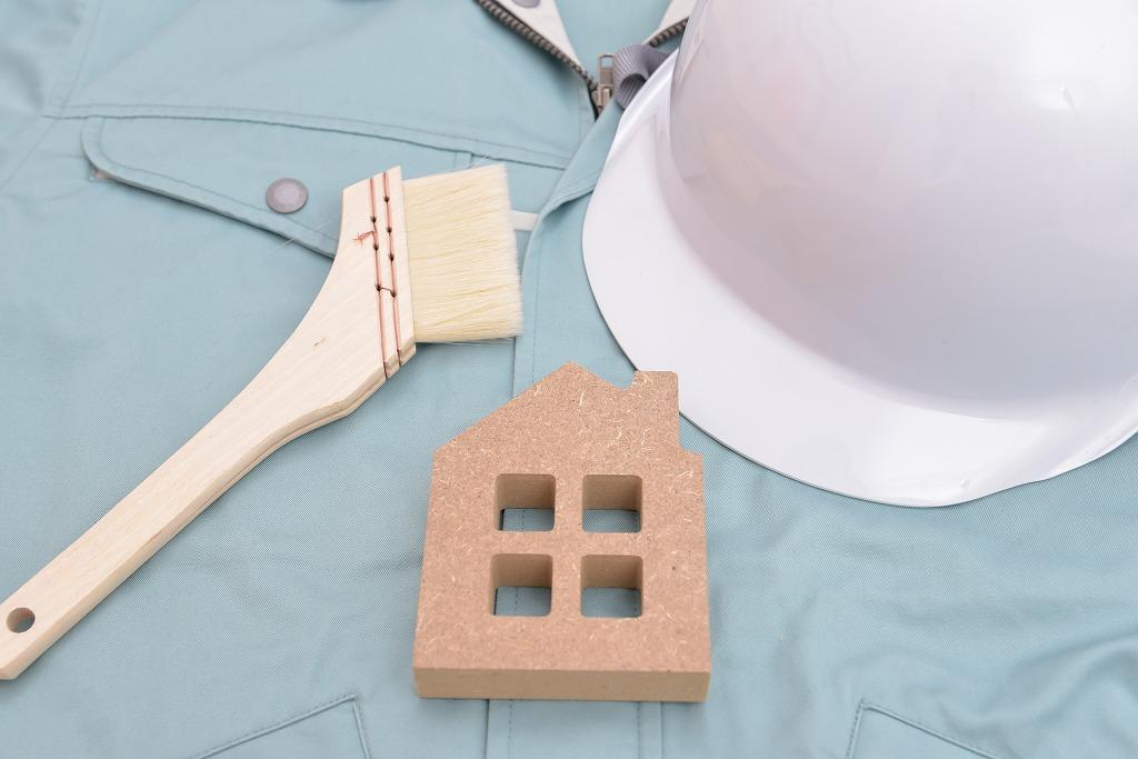 仕事の安定を求める人に塗装工事がおすすめの理由