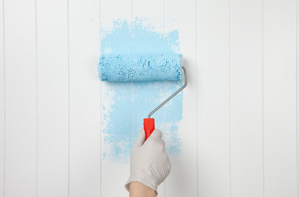 【塗装職人の求人募集】意欲重視で採用します!